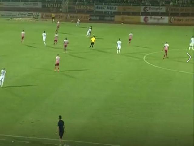 Video highlight trận Sài Gòn - HAGL: Hấp dẫn 4 bàn, phạt đền định đoạt