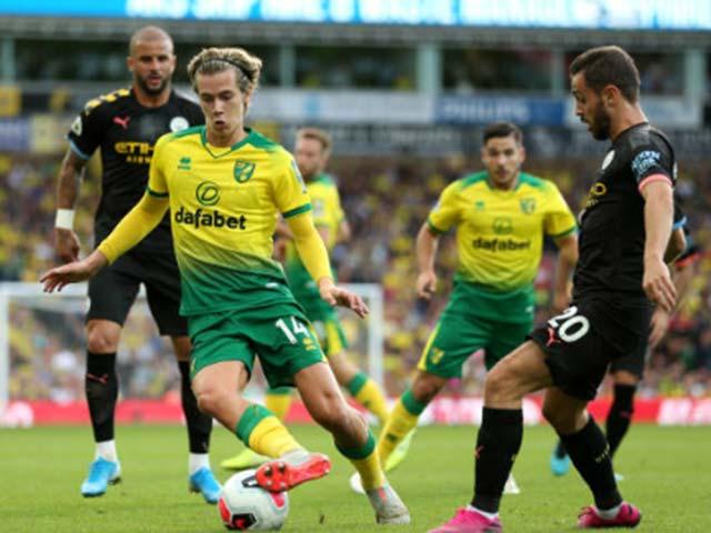 Video highlight trận Norwich - Man City: Chiến thắng không tưởng, nghẹt thở phút bù giờ
