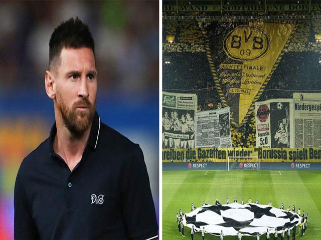 Tin nóng khai mạc Cúp C1: Reus không sợ Messi, Liverpool bị dự đoán thua sốc