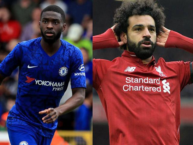 """Tuyệt phẩm vòng 5 Ngoại hạng Anh: SAO lạ Chelsea vẽ """"cầu vồng"""" đọ tài Salah"""