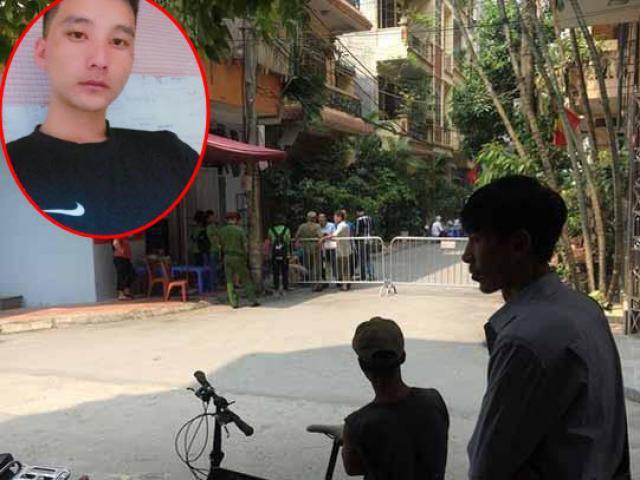 Vụ sát hại hai nữ sinh ở Cầu Giấy, Hà Nội: Thêm những thông tin sốc