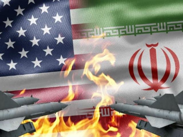 """Nếu chiến tranh Mỹ - Iran nổ ra, Tehran giáng đòn vào """"huyệt"""" nào của Mỹ?"""