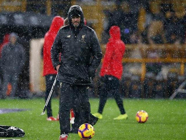 Vua châu Âu Liverpool bất ngờ đón tin sốc về HLV Klopp trước khai mạc cúp C1