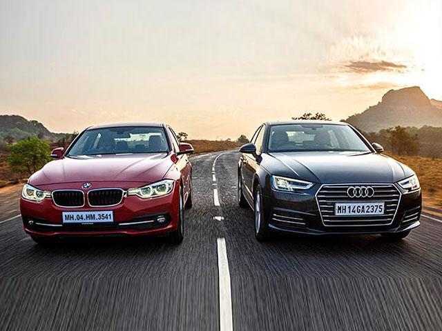 Chuyên gia mảng phát triển động cơ của BMW sắp về làm CEO của Audi
