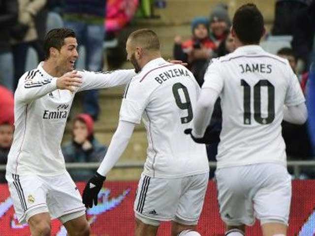 """Zidane mừng rỡ: Real Madrid có song tấu đáng gờm từ bộ đôi """"hết thời"""""""