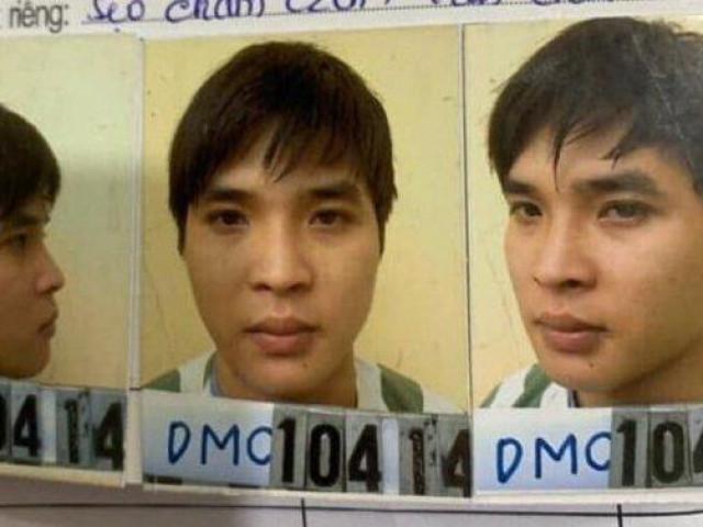 Nóng: Truy nã phạm nhân nguy hiểm vượt ngục tại trại giam tỉnh Bình Dương