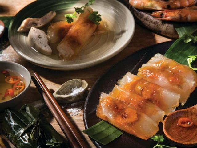 Những loại bánh nào của Việt Nam rất được khách nước ngoài ưa chuộng?