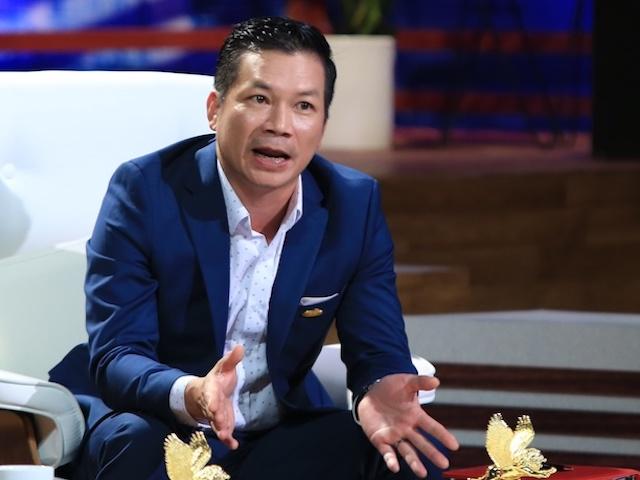 Shark Hưng chơi lớn đầu tư 1 triệu USD cho startup MXH du lịch tại Shark Tank