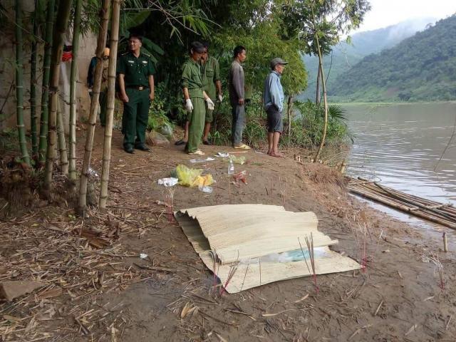 Cháu bé 6 tuổi mất tích: Tìm thấy thi thể cách nhà 5km