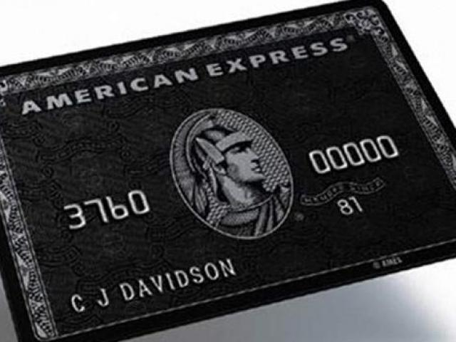 Thẻ tín dụng dành riêng cho giới siêu giàu có những đặc quyền gì?