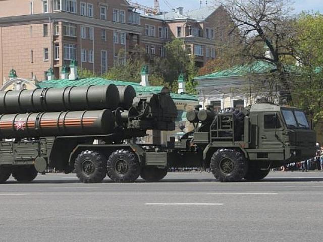 """""""Rồng lửa"""" S-300, S-400 lừng danh của Nga không nhận ra tiêm kích Israel bay ngay trên đầu?"""
