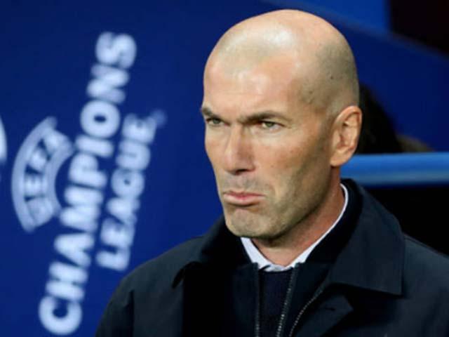 """Real rối ren sau trận thua PSG: Zidane lâm nguy vì chính đặc ân của """"ông trùm"""""""