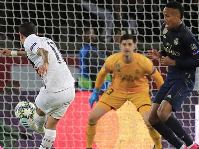 PSG – Real Madrid: Người cũ rực sáng, ba bàn khó tin