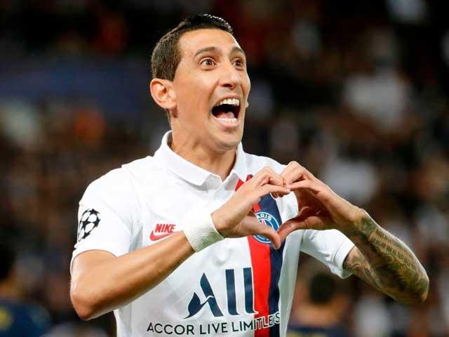 """""""Thiên thần"""" Di Maria hóa ác mộng với Real: Thăng hoa rực rỡ, trêu tức đội bóng cũ"""