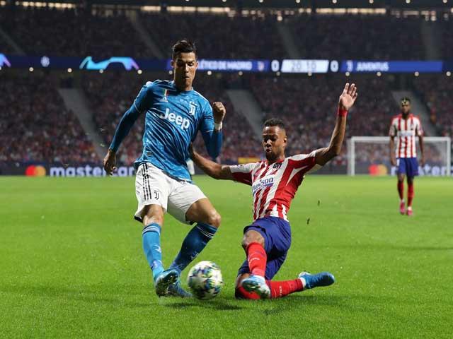 """Ronaldo suy giảm ở tuổi 34: """"Thợ săn"""" đã mỏi, Bóng vàng khó đua Messi - Van Dijk"""