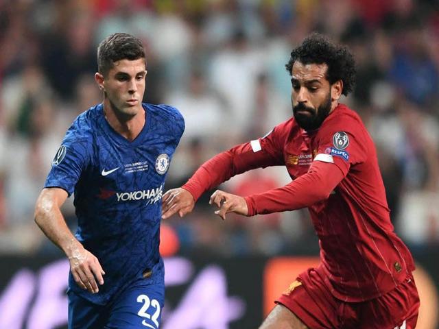 Đại chiến Chelsea - Liverpool vòng 6 ngoại hạng Anh: Xem video highlight duy nhất trên 24h.com.vn