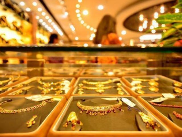 """Giá vàng hôm nay 21/9: Vàng tăng mạnh, lên đỉnh 2 tuần sau """"lệnh trừng phạt"""""""