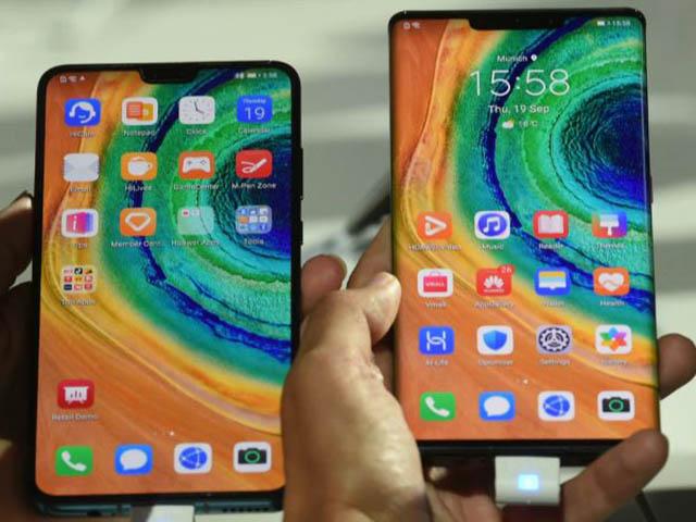 """Huawei Mate 30 không có Gmail, YouTube nhưng đây là cách """"phá bỏ lời nguyền"""""""