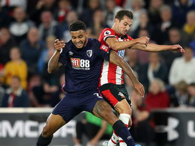 """Video highlight trận Southampton - Bournemouth: Sững sờ """"người cũ"""" Chelsea mở khóa (Vòng 6 Ngoại hạng Anh)"""