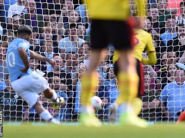 Man City vùi dập đối thủ Ngoại hạng Anh 8-0: Đã phá được kỷ lục của MU?