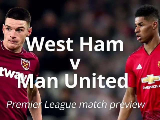 West Ham – MU: Thời cơ vàng vào top 3, cẩn thận cạm bẫy