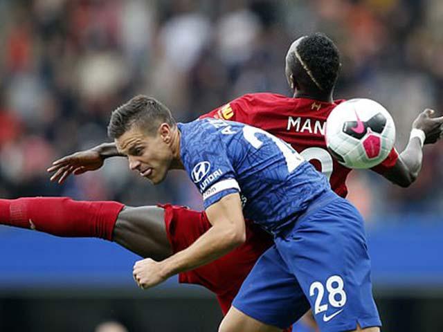 Trực tiếp bóng đá Chelsea - Liverpool: Bảo toàn cách biệt mong manh (Vòng 6 Ngoại hạng Anh) (Hết giờ)