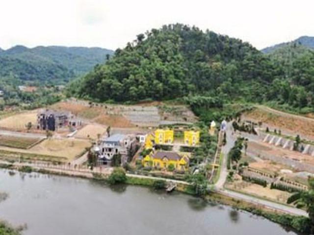 Kỷ luật 39/80 lãnh đạo, cán bộ trong vụ vi phạm đất rừng Sóc Sơn