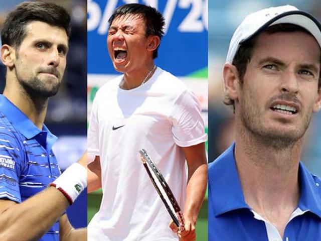 Bảng xếp hạng tennis 23/9: Djokovic có kỳ tích mới, Hoàng Nam sắp vượt Murray