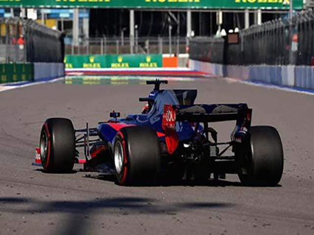 """Đua xe F1, Russian GP: """"Ngựa chiến"""" đánh chiếm lãnh thổ """"Mũi tên bạc"""""""