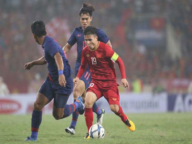 Bốc thăm chia bảng VCK U23 châu Á: U23 Việt Nam chờ lá thăm may mắn