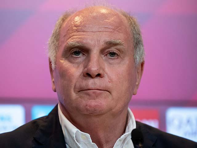 Tin HOT bóng đá tối 25/9: Chủ tịch Bayern dọa tẩy chayĐT Đức