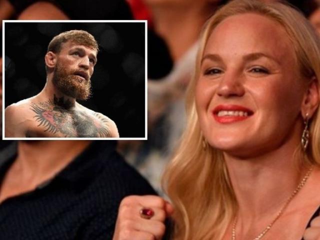 """Lần đầu tiên bị kiều nữ UFC """"hạ gục"""", nỗi đau ê chề """"Gã điên"""" McGregor"""