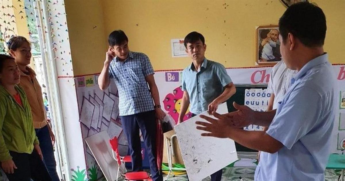 Sáu trận động đất liên tiếp ở Lai Châu: Lo ngại chấn động mạnh hơn nữa