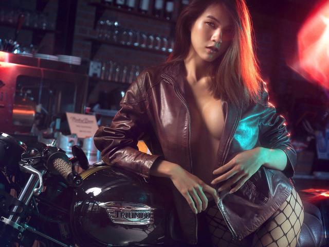 Top motor phân khối lớn giá tốt nhất 2020 biker Việt không thể bỏ qua
