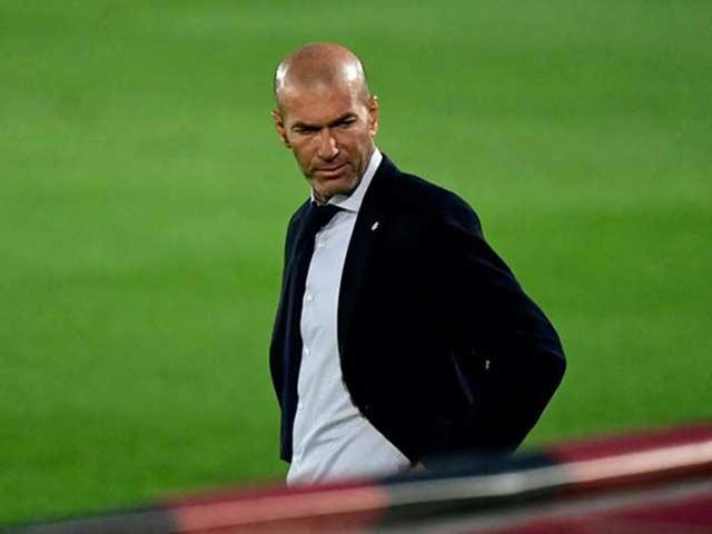 Real sáng cửa vô địch La Liga: Zidane vượt Barca nhờ bí kíp 26 năm tuổi