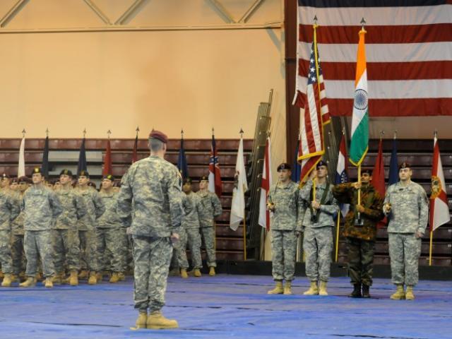 Trung Quốc gặp khó khi đối đầu cùng lúc Mỹ, Ấn