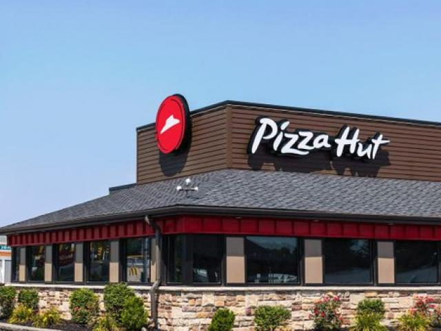 Nợ 1 tỉ USD, chuỗi Pizza Hut ở Mỹ nộp đơn xin phá sản