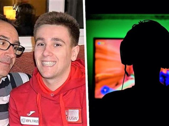 Một thanh niên chết vì cục máu đông sau khi ngồi yên chơi game online quá nhiều