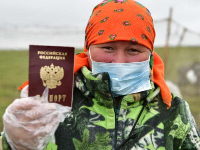 Địa phương duy nhất ở Nga bỏ phiếu không ủng hộ việc sửa hiến pháp của ông Putin