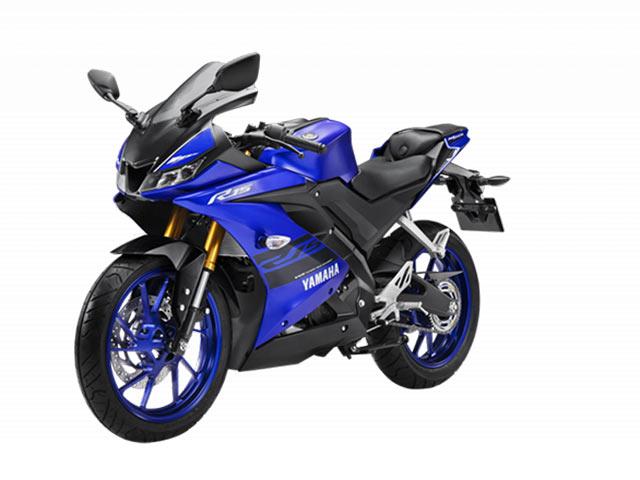 Yamaha YZF-R15 và MT-15 được điều chỉnh mức giá hấp dẫn chưa từng có