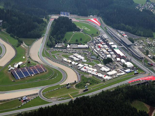 """Đua xe F1: Quy trình nghiêm ngặt chưa từng có để F1 được """"gầm rú"""" trở lại"""