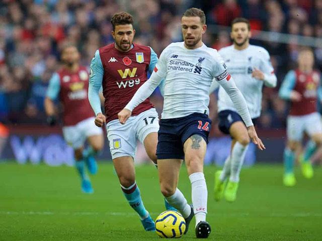 Nhận định bóng đá Liverpool – Aston Villa: Tìm lại niềm vui, khó có bất ngờ