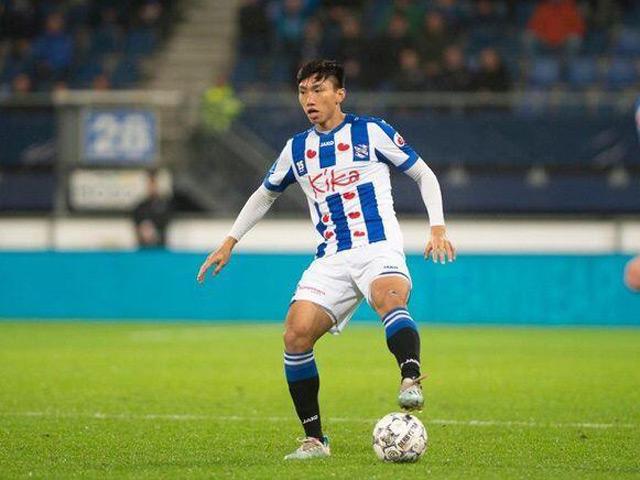 Hà Nội FC chi tiền để Văn Hậu ở lại Hà Lan: Một mũi tên trúng ba đích?