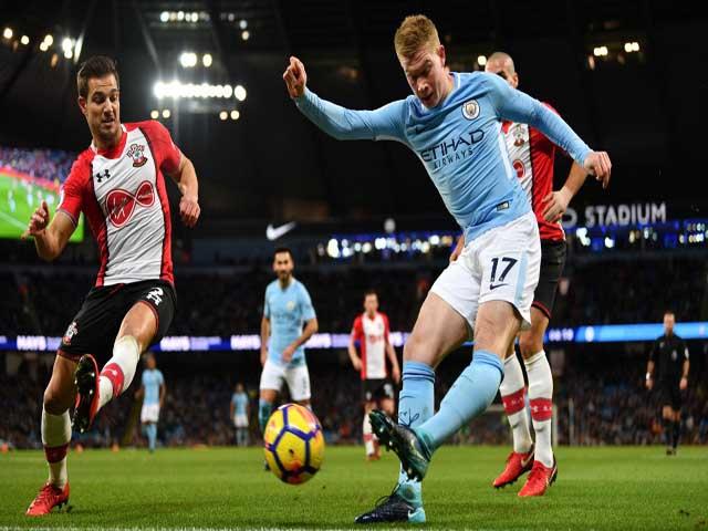 Nhận định bóng đá Southampton - Man City: Nguy cơ phân tâm vì Cúp C1
