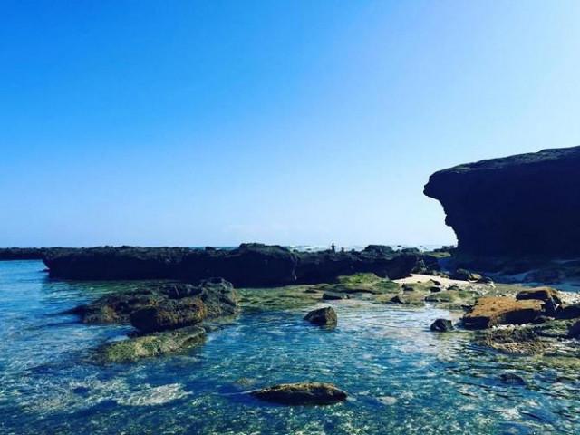 Đảo Lý Sơn còn vết tích bao nhiêu núi lửa?