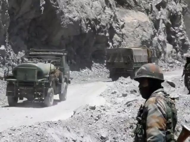 Thế lưỡng nan của Trung Quốc khi đối đầu với Ấn Độ