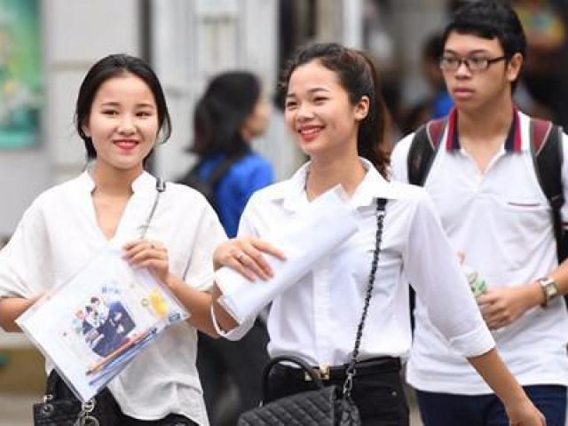 Bộ GD&ĐT đề nghị miễn thi tốt nghiệp cho 132 học sinh