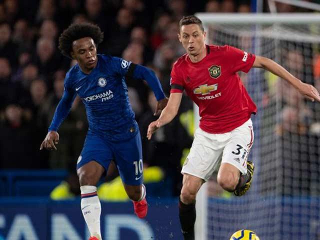 Dự đoán tỷ số vòng 34 Ngoại hạng Anh: Chelsea & MU chờ cú ngã của Leicester