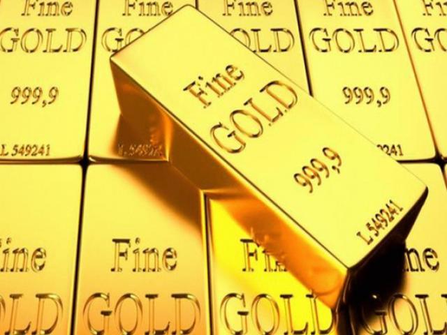 """Bất ngờ với số vàng khổng lồ các """"ông lớn"""" đang nắm giữ"""