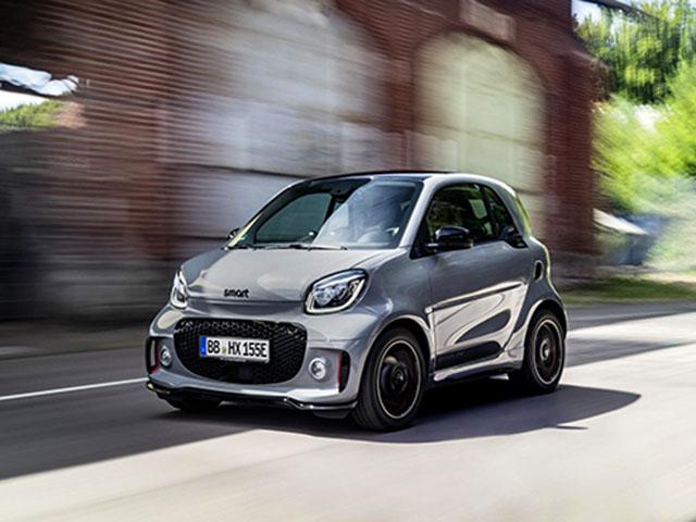 Tập đoàn Daimler muốn bán đi nhà máy sản xuất xe Smart tại Pháp